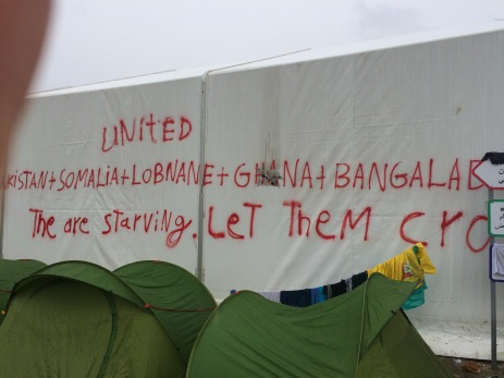 GraffitiIdomeni