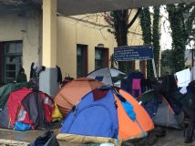 TrainStationIdomeni